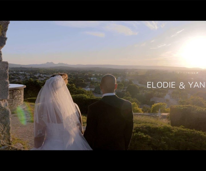 Trailer d'élodie & Yann